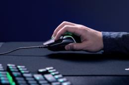 Mouse gaming raggruppati