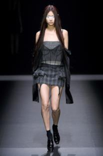 Sfilata VERA WANG Collezione Donna Primavera Estate 2020 New York - ISI_1917
