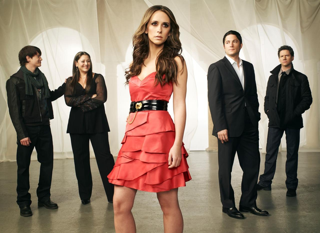 GHOST WHISPERER stagione 5