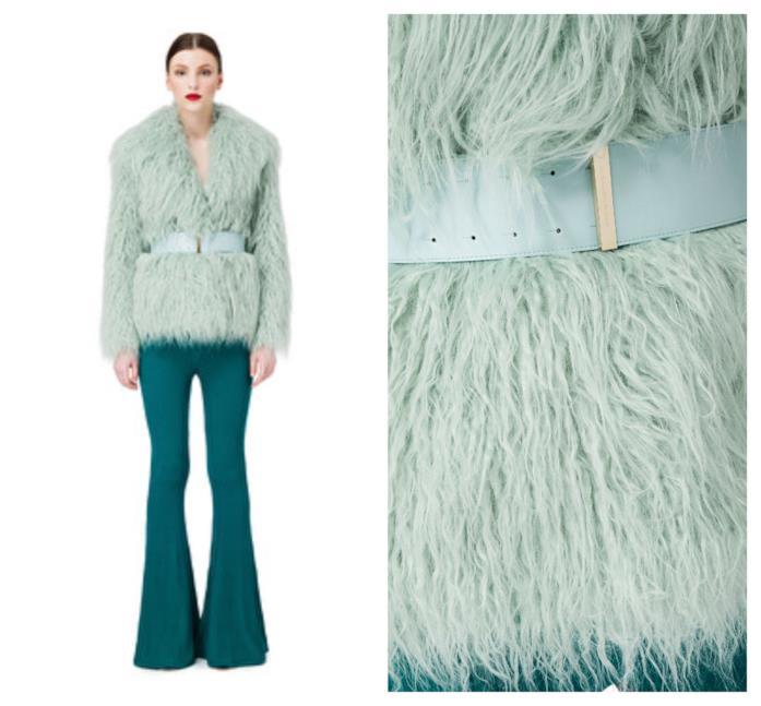 size 40 f3740 1fab7 Faux Fur; le pellicce ecologiche da avere per l'autunno ...