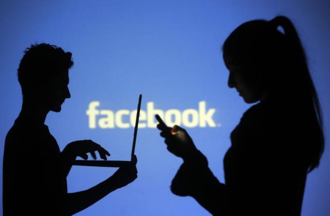 Facebook, uno dei social network più usati al mondo