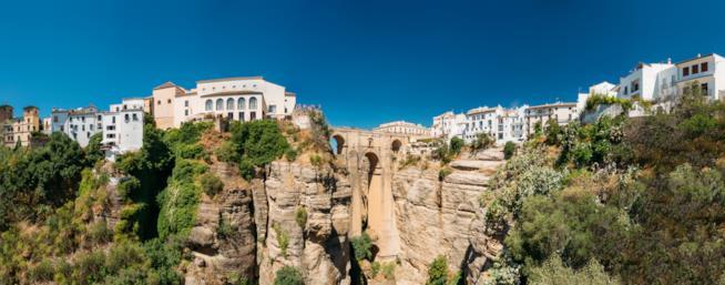 Andalusia cosa vedere: Ronda