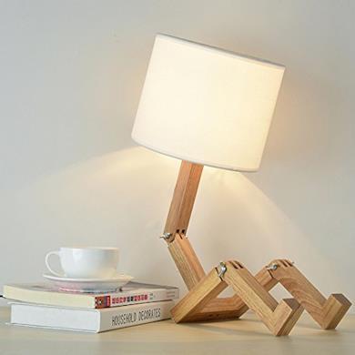Lampada per la camera
