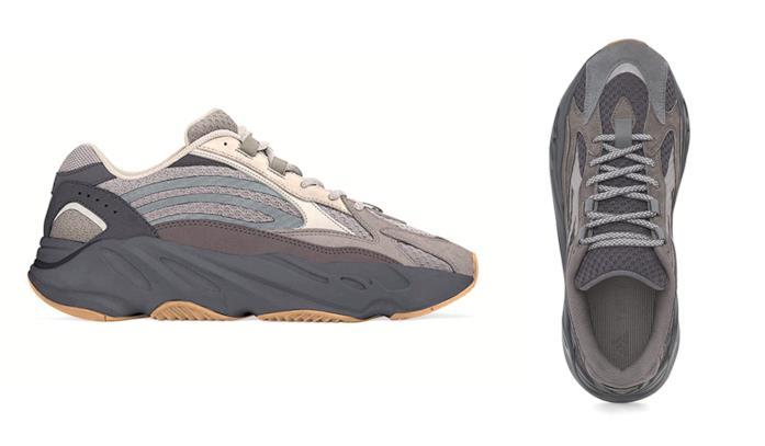 Adidas x Kanye West Yeezy Boost 700 Geode