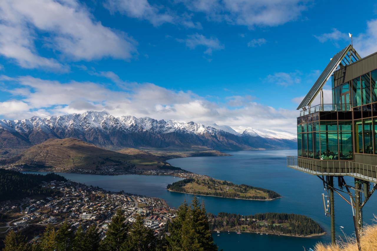 Nuova Zelanda Quando Andare E Cosa Vedere