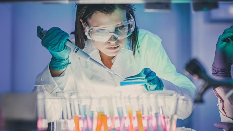 500 Women in Science: il database che pruomuove il ruolo della donna