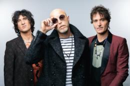 I Negrita, tra gli ospiti che si esibiranno al Rock in Roma 2019