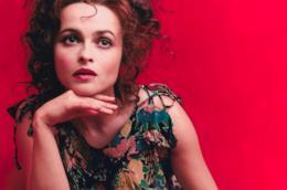 Helena Bonham Carter in un'immagine