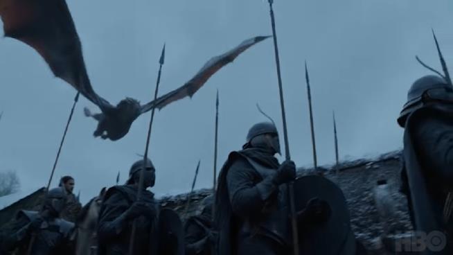 Nuova immagine di Game of Thrones 8