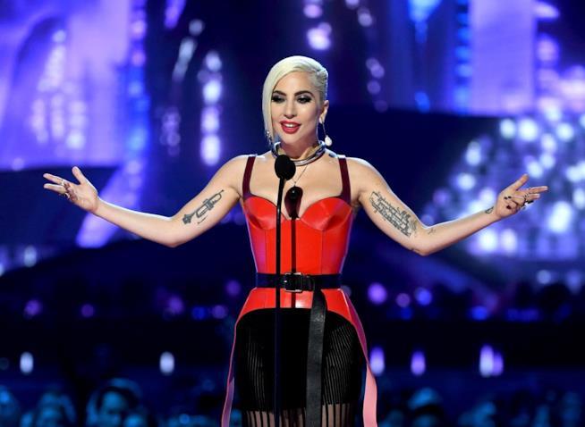 Lady Gaga sarà a Venezia 75