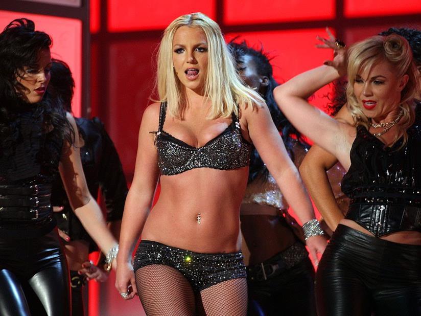 Da Britney Spears le cantanti pop anni '90