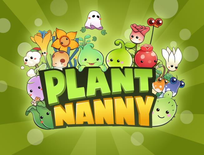 Plant Nanny: l'App per bere di più