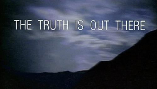 Sigla di X-Files