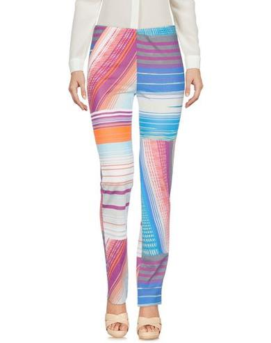 Pantaloni colorati Missoni