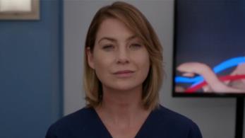 Il commento all'episodio 9 di Grey's Anatomy 12: The sound of silence