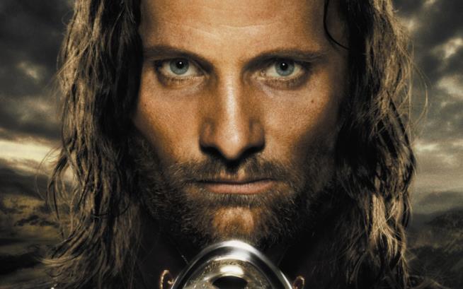 Locandina de Il signore degli anelli - Il ritorno del re