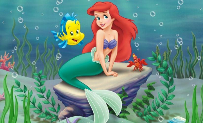 La Sirenetta: Halle Bailey sarà Ariel nel nuovo live action