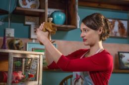 Una scena della seconda stagione di Fleabag