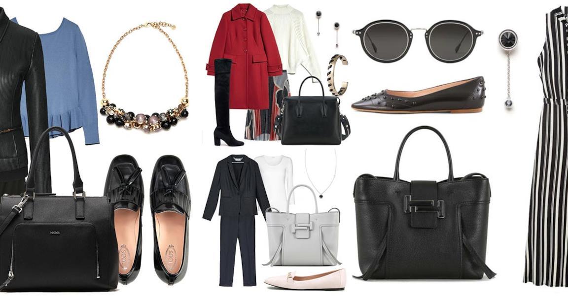 Come vestirsi per un colloquio di lavoro, 10 outfit da copiare