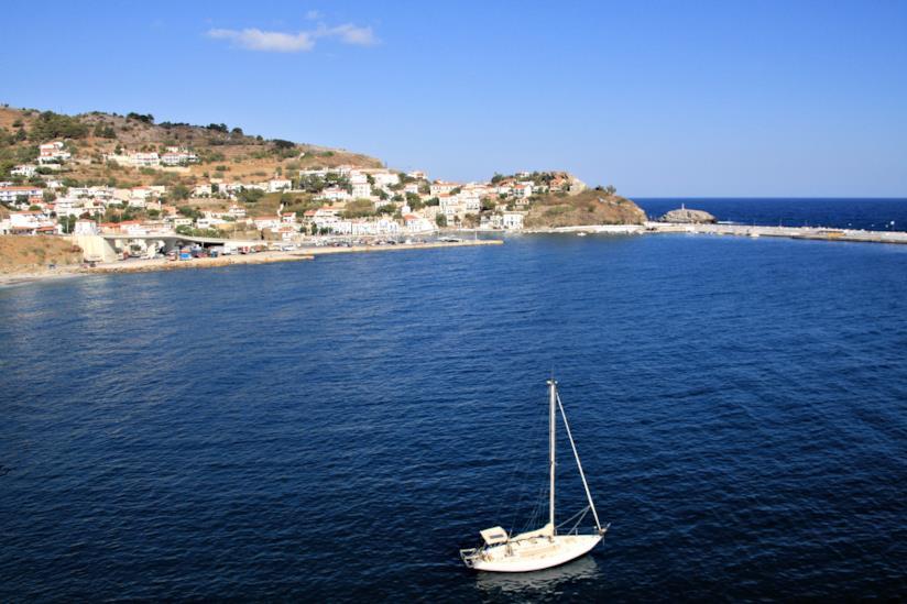 Le isole più belle della Grecia: Ikaria