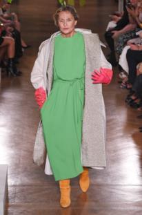 Sfilata VALENTINO Collezione Alta moda Autunno Inverno 19/20 Parigi - ISI_3427