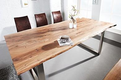 Tavolo da pranzo Solid