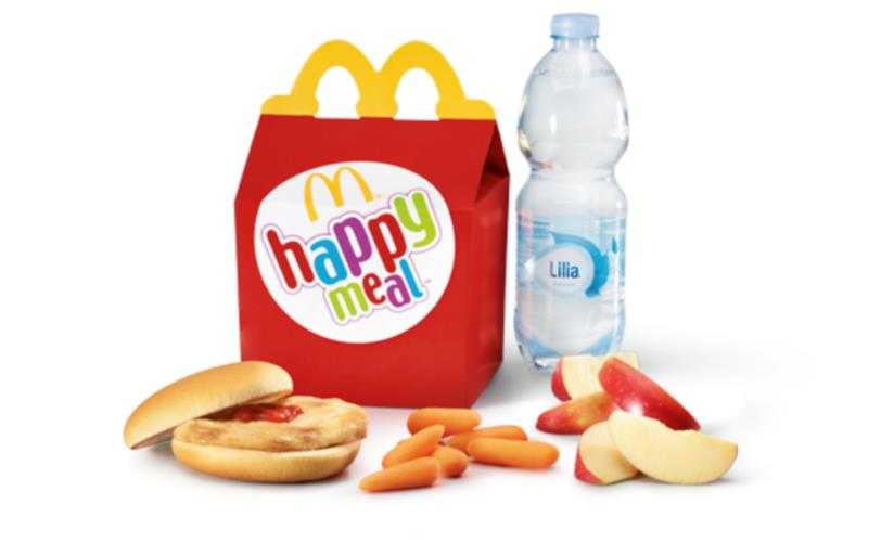 Happy Meal McDonald's