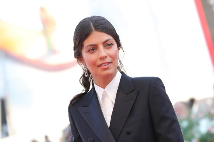 Alessandra Mastronardi in Venice 76