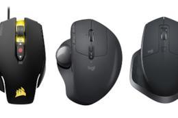 Guida alla scelta del mouse gaming
