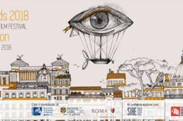 Da 16 al 23 novembre la XVII edizione del Rome Independent Film Festival  al Nuovo Cinema Aquila