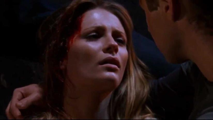 Marissa Cooper muore fra le braccia di Ryan