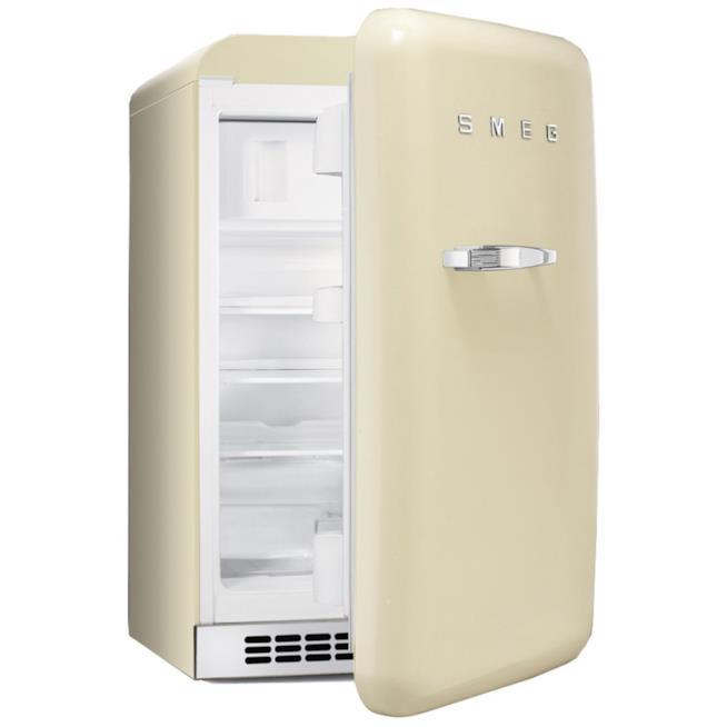 Smeg, frigorifero monoporta anni '50