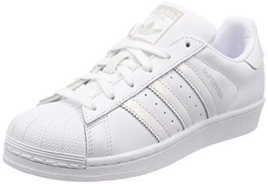 Adidas Superstar bianche