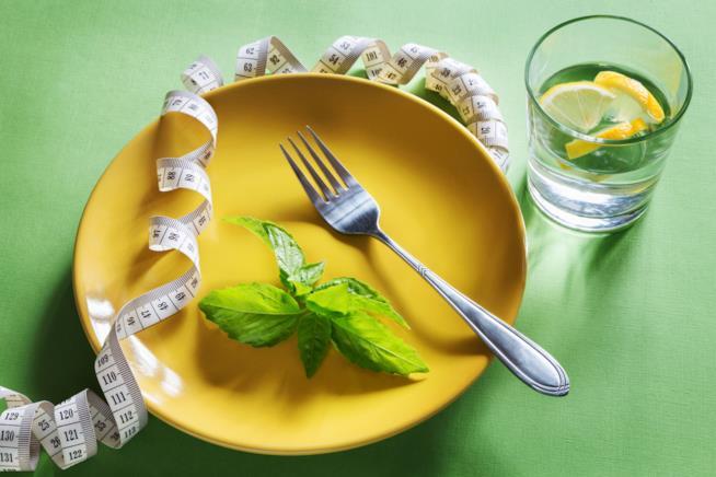 Cibi sani per un'alimentazione non sana