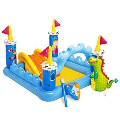 Piscina Playcenter Castello