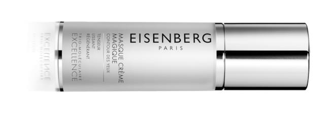 Maschera contorno occhi Eisenberg