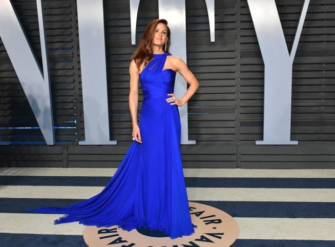 Il look di Jennifer Garner agli Oscar