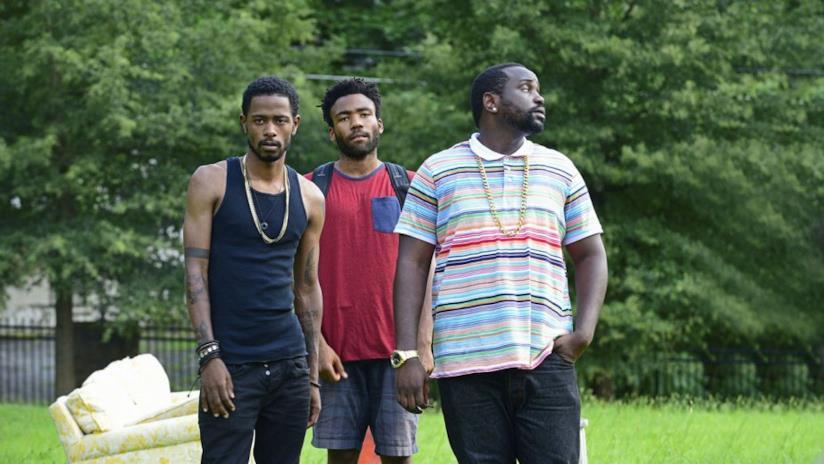 La serie TV Atlanta