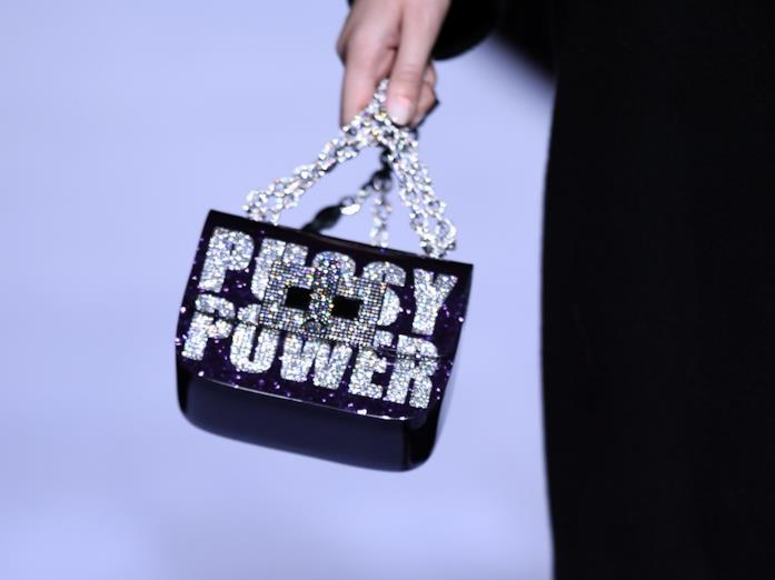 Una borsa Pussy Power di Tom Ford