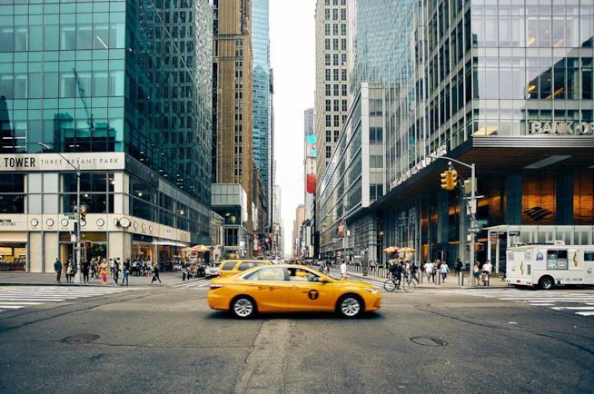 In quale zona scegliere hotel a New York
