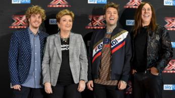 X Factor 12: dal 25 ottobre su Sky Uno la fase Live
