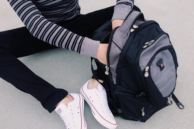 Cose da mettere nello zaino per il back to school