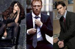 I protagonisti di Quantico, Grey's Anatomy e Criminal Minds, le serie tv ABC