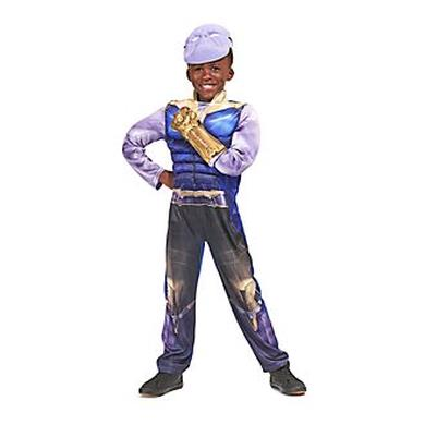 Costume Thanos bambini