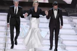 I presentatori di Sanremo 2018