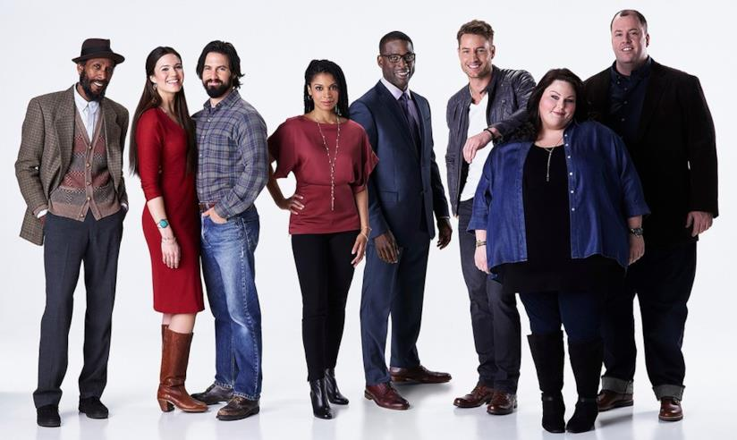 This is Us: un cast che ha colpito nel segno