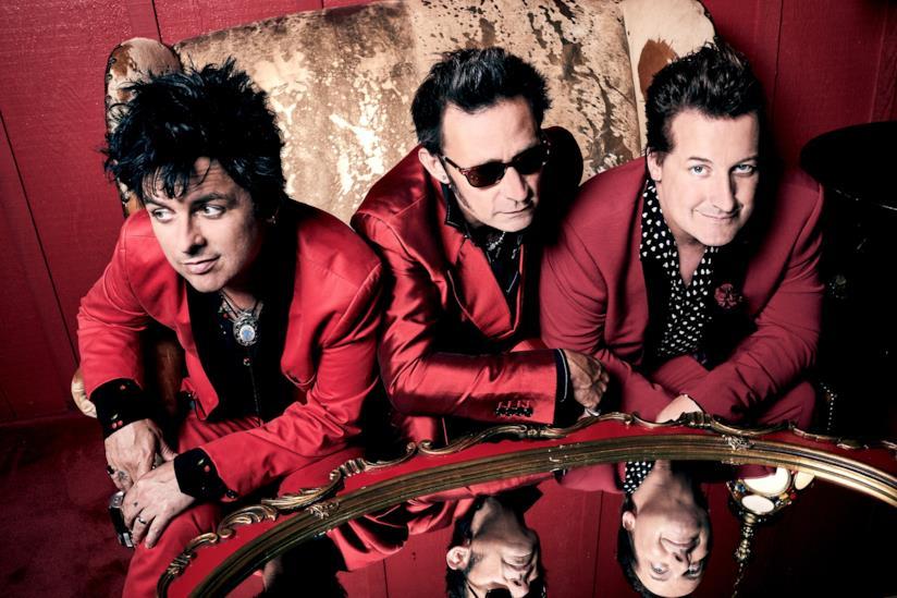 Green Day: nuovo singolo e album più tour nel 2020