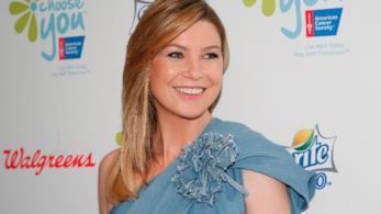 Una sorridente Ellen Pompeo