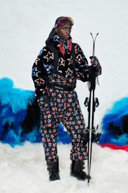 Sfilata MONCLER Collezione Donna Autunno Inverno 19/20 Milano - 137