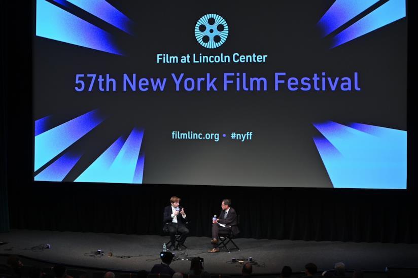 New York Film Festival, evento autunnale della Grande Mela